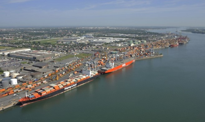 puerto montreal