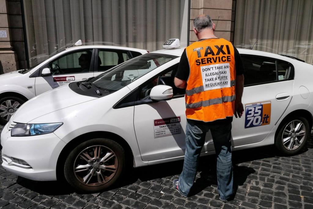taxi-europa