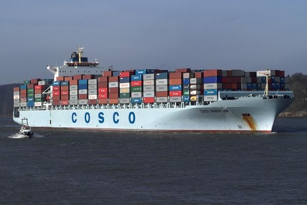 Alianza entre COSCO y CSCL podría tener efecto domino.jpg