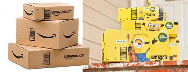 Amazon-Minions
