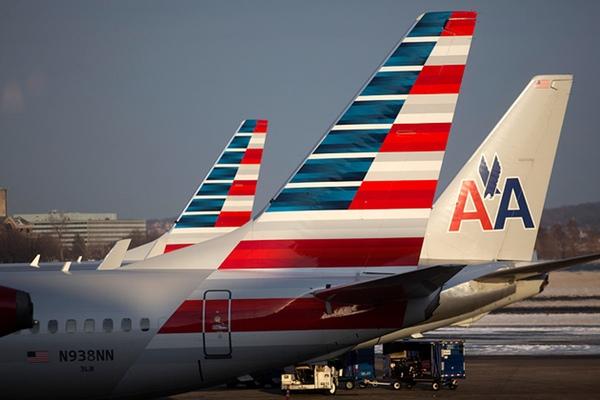 American Airlines operara ruta de Los Angeles a La Habana