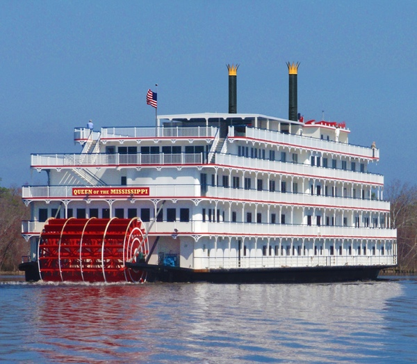 American Cruise Lines desplaza uno de sus buques