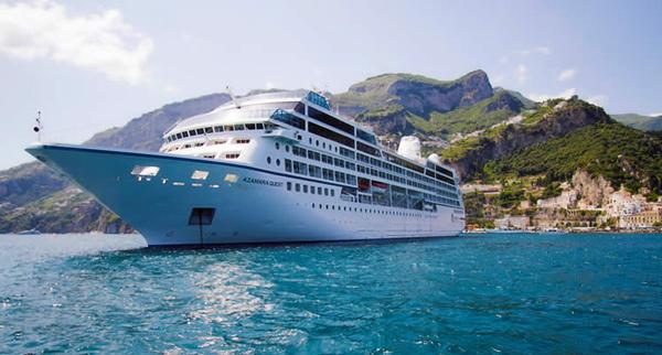 Azamara Club Cruises lanza nueva aplicacion