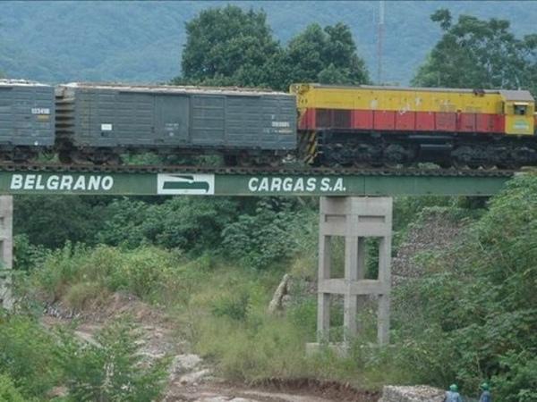 Belgrano Cargas aumenta su inversion