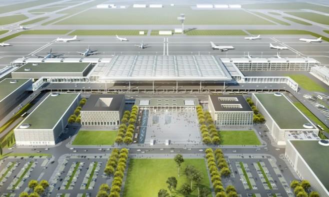 Berlin aeropuerto