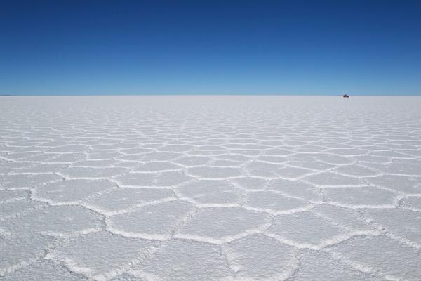Bolivia invierte en la industria del litio
