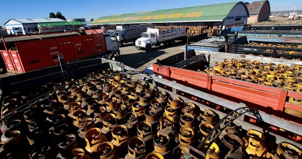 Bolivia y Paraguay preparados para enfrentar caída de precios materias primas