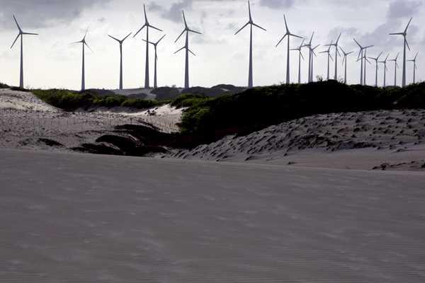 Brasil invierte y mejora su red eléctrica
