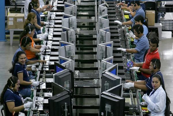 Brasil pierde posiciones en ránking de competitividad