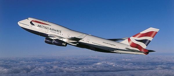 British Airways estudia realizar vuelos directos a Lima
