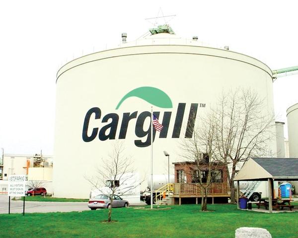 Cargill aumenta su inversión en México