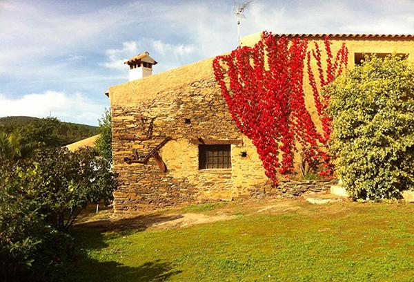 Casa-Extremadura
