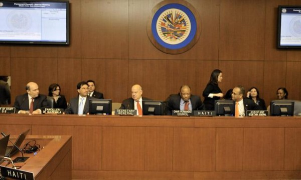 Comision Interamericana de Puertos