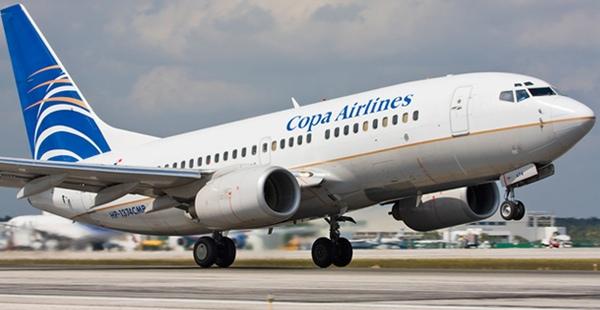 Copa Airlines añade una nueva ruta de Panamá a Belice