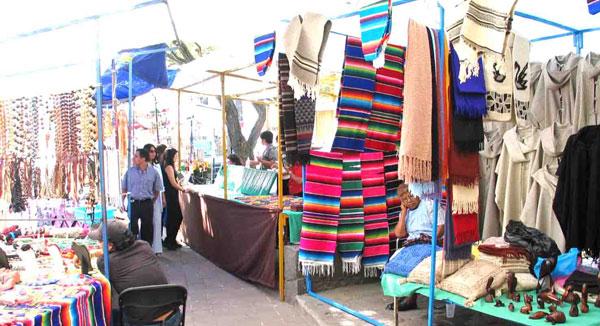 Empleo informal aumenta en Mexico