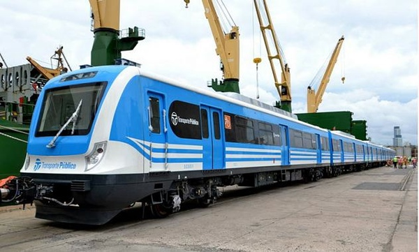 Expertos critican compra argentina de trenes chinos