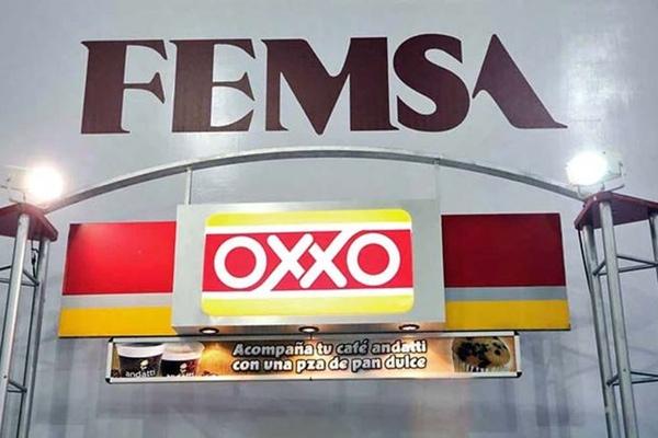 FEMSA amplia presencia en Latinoamerica