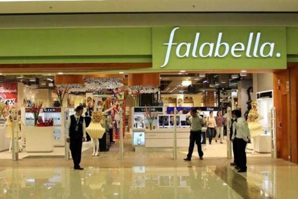 Falabella aumenta sus ganancias
