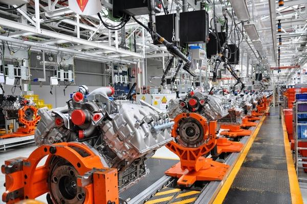 Ford traslada su producción de camiones de México a EEUU