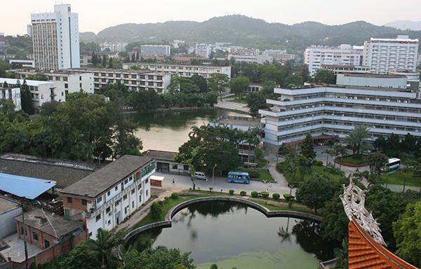 Fuzhou-area