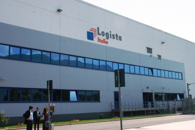 Grupo Logista