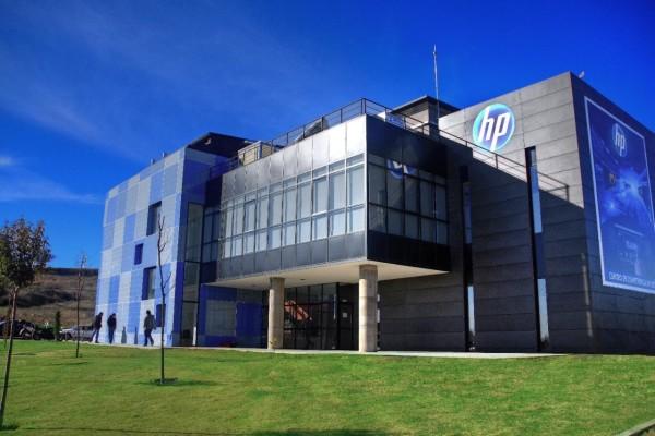 HP empresa