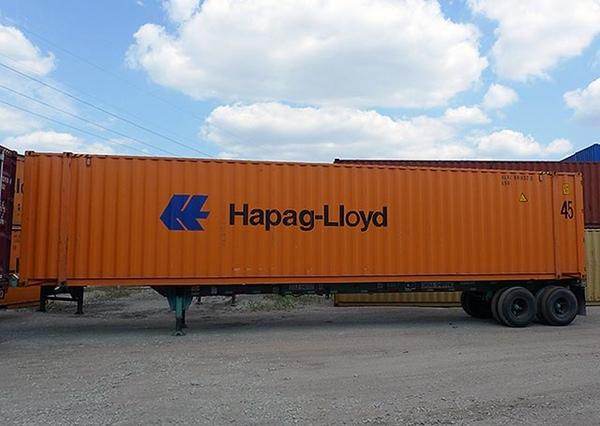 Hapag Lloyd invierte en contenedores