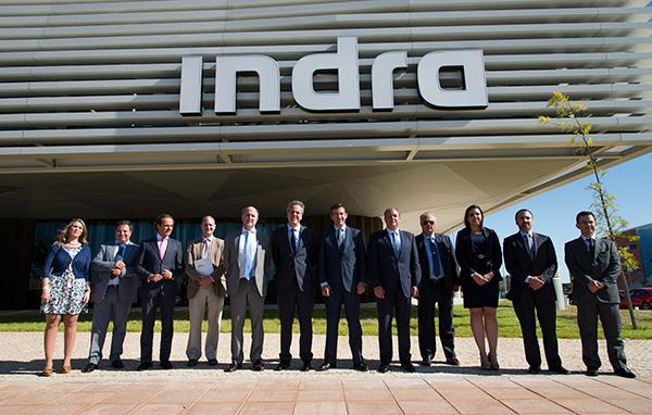 Indra-centro
