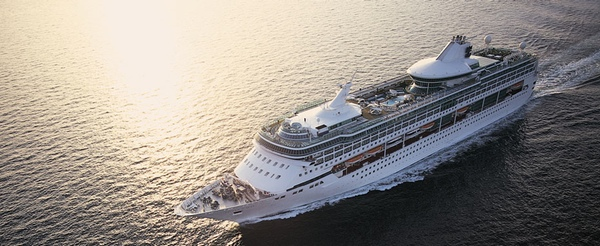 Legend of the Seas regresa a Singapur