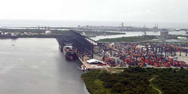 Mexico mejora la conectividad logistica