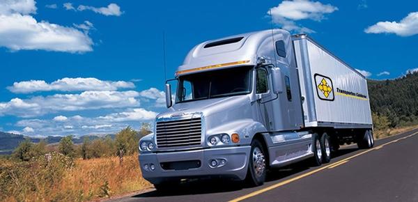Mexico tiene nueva regulacion del transporte de carga