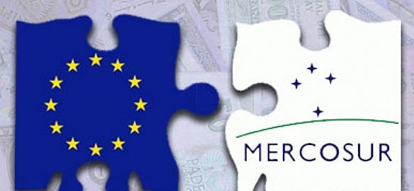 Mercosur avanza negociaciones con Union Europea