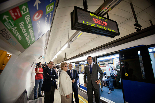 Metro-Madrid-energia-luz-LED