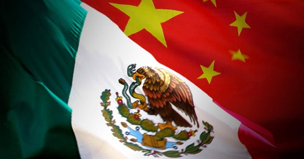 Mexico aumenta su competitivad con China en mercado estadounidense