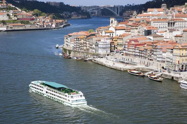Neozelandeses aumentan su demanda de cruceros fluviales