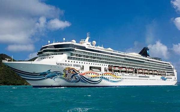 Norwegian Cruise Line aumenta sus itinerarios