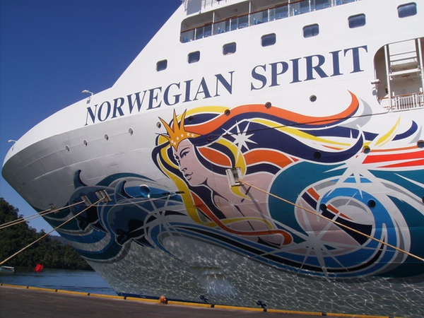 Norwegian Cruise Line elabora estrategia para mercado asiático