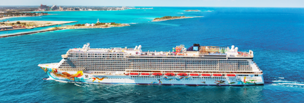 Norwegian Cruise Line refuerza presencia en el Mediterraneo