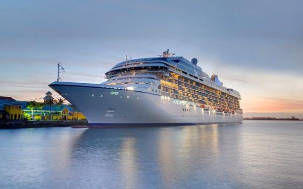 Oceania Cruises quiere realizar cruceros a Cuba
