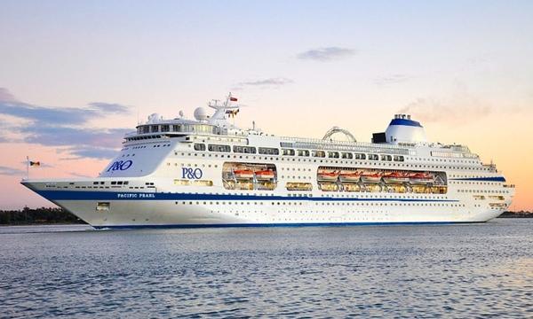 PO renueva su buque Pacific Pearl