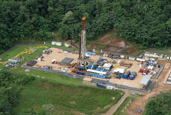 Pacific Exploration explotara lote petrolero en Peru
