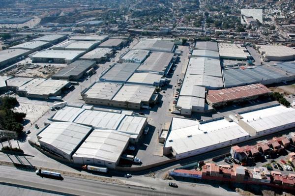 Parques industriales mexicanos necesitan mejoras electricas