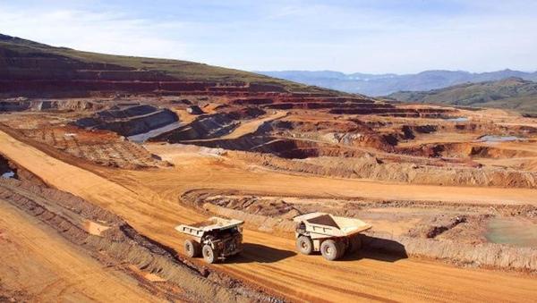 Peru aumenta produccion de oro y plata