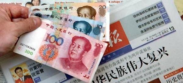 Problemas economía china afectan a Latinoamérica