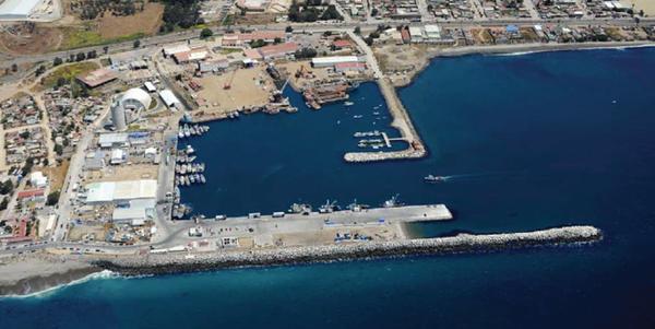 Puerto El Sauzal necesita ampliacion