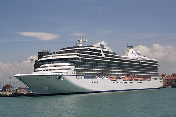 Riviera-buque