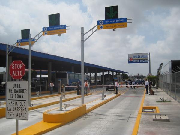 SAT lanza licitacion para modernizar aduanas
