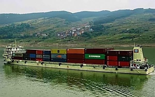 SIPG adquiere participación en Shanghai Jinjiang Shipping