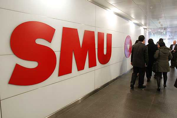 SMU podria salir a Bolsa