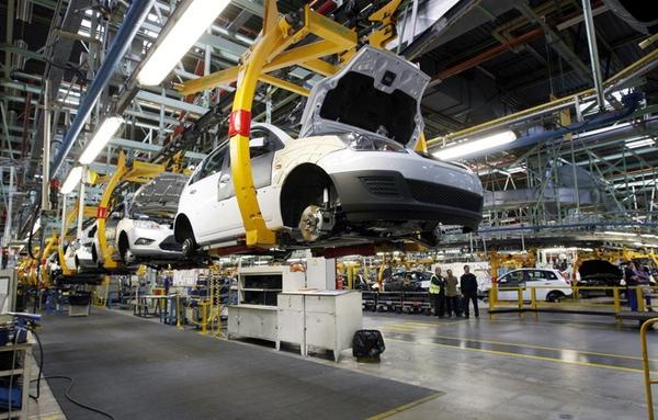Sector automotriz mexicano necesita mejoras en los puertos